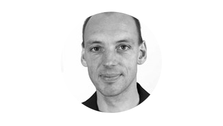 Studiengangsleiter Animation & Game, Prof. Tilmann Kohlhaase