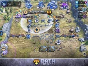 Path of War Screenshot 2