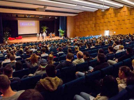 A&G Filme laufen im Programm des Hessischen Hochschulfilmtages