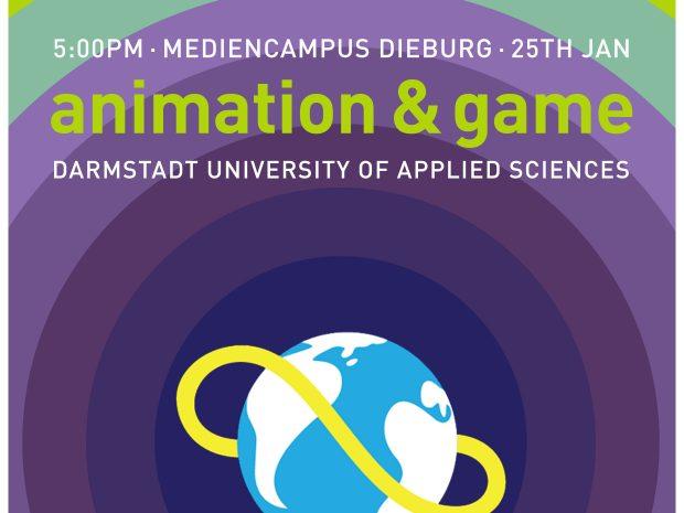 Global Game Jam @ h_da