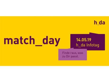 match_day @ mediencampus