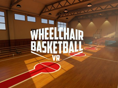 Wheelchair Basketball VR