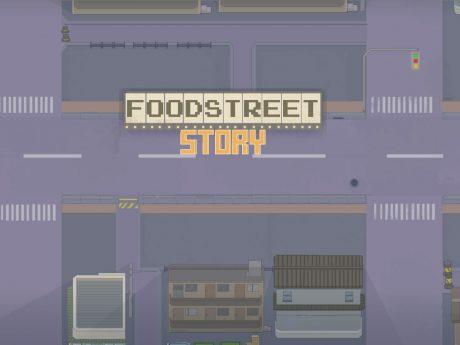 Food Street Story