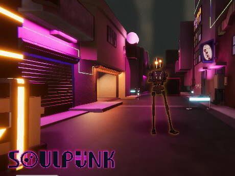 Soulpunk