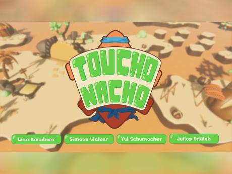 Toucho Nacho