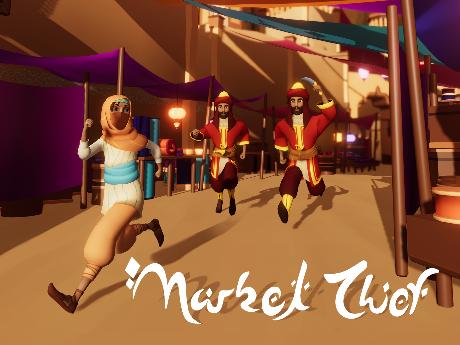 Market Thief