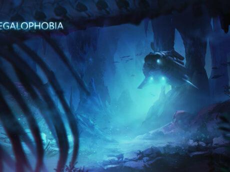Megalophobia